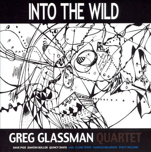 Greg-Glassman-Quartet-Into-the-Wild