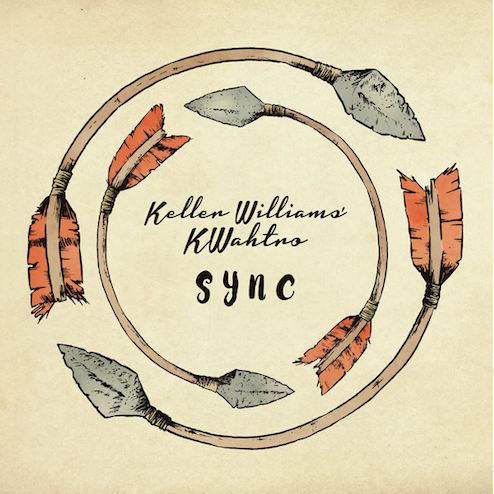 Keller-Williams-Kwatro-Sync