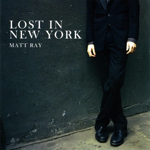 Matt-Ray-Lost-In-New-York