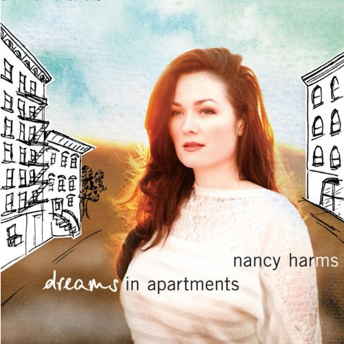 Nancy-Harms-Dreams-In-Apartments