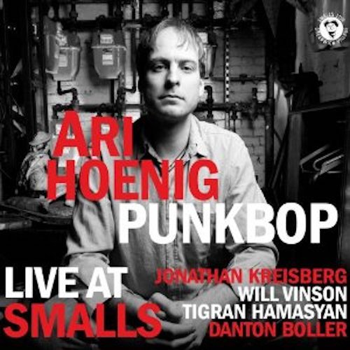 punk-bop-smalls-cover