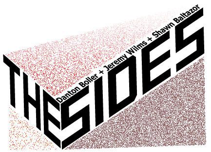 The Sides - Danton Boller - Bass