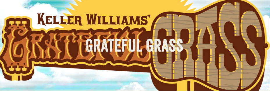 Grateful Grass, Keller Williams, Danton Boller