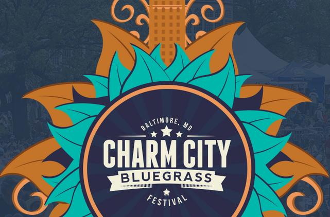 Jeff Austin with Danton Boller, Charm City Blugrass Festival